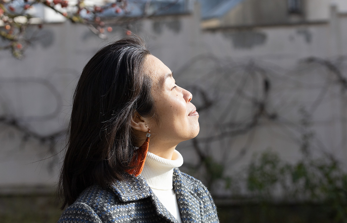 Japonais de France – Kiroki Nozaki