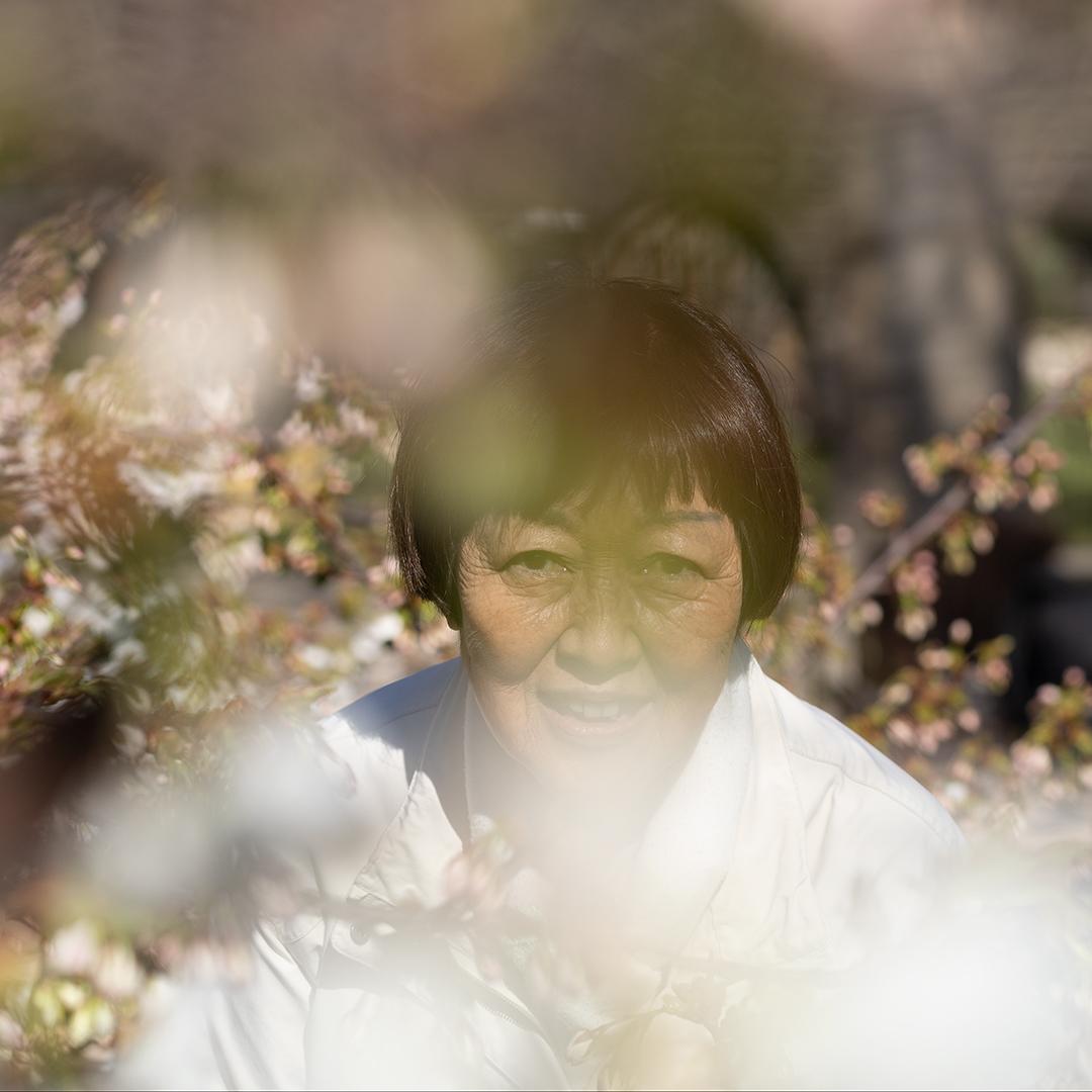 Japonais de France – Chiharu Tanaka
