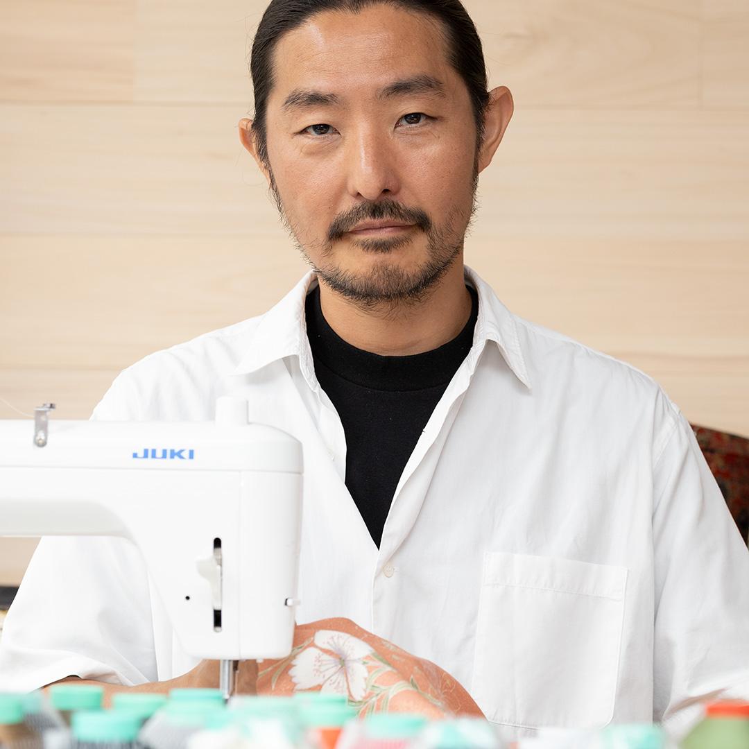 Japonais de France – Yuji Suzuki